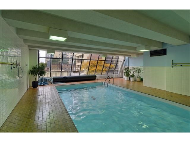 71 Charles Street - Indoor pool photo