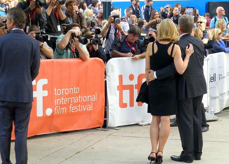 Photo of TIFF