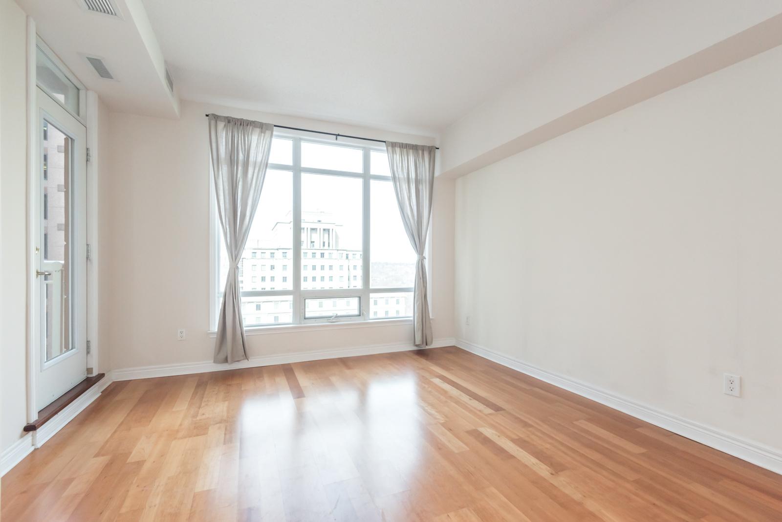 Photo of 100 Hayden Street interior