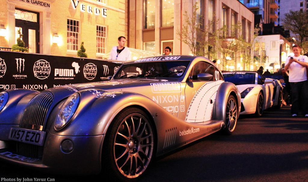 Photo of Lamborghini.