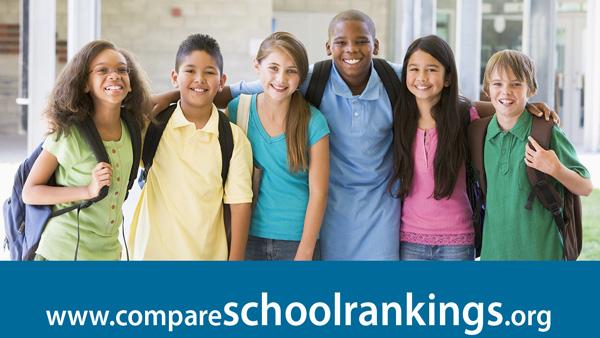 Fraiser School Rankings