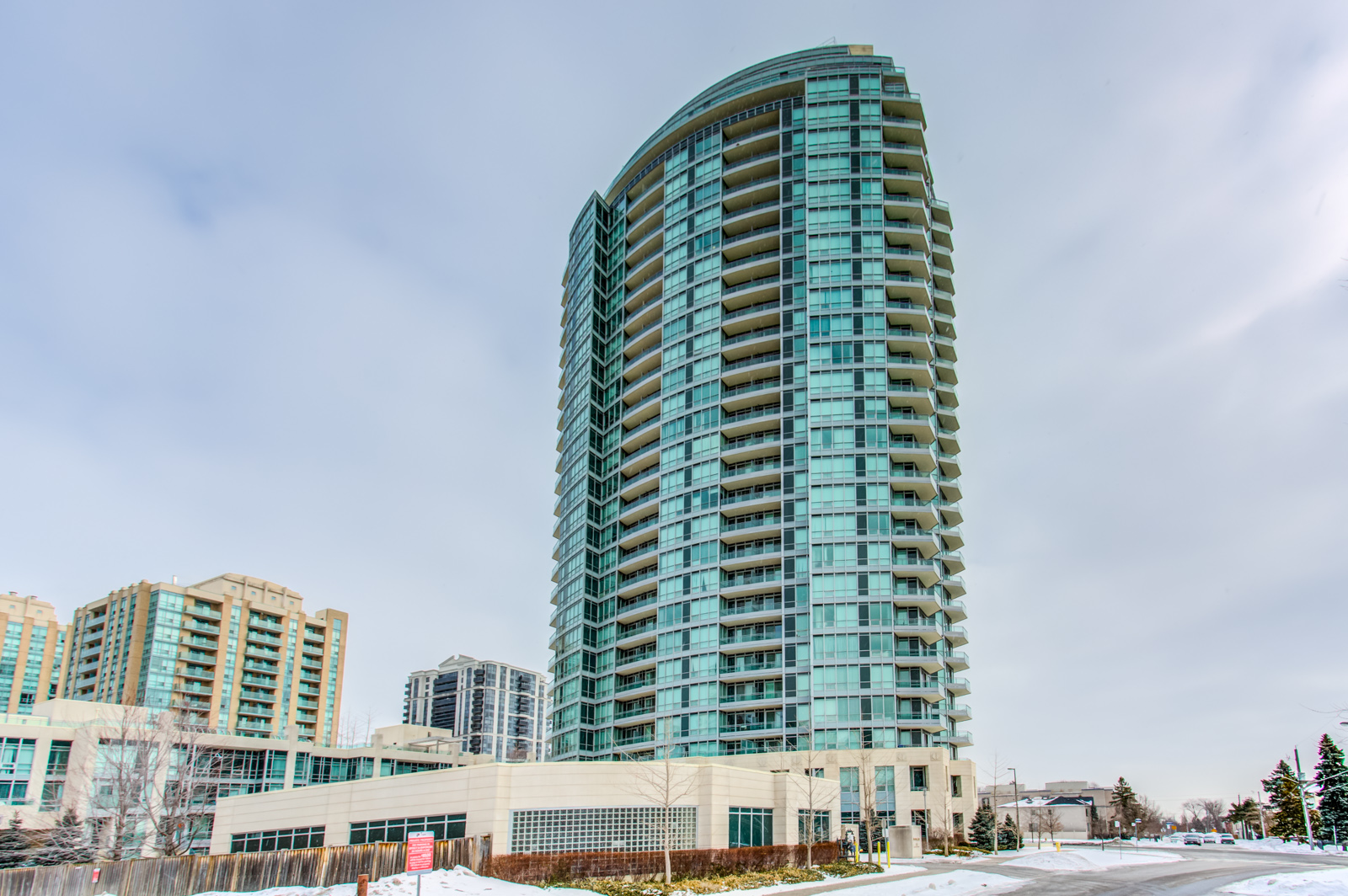 18 Holmes Avenue Mona Lisa Residences in Willowdale East, North York
