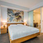 488 University Ave. Unit 4610 master bedroom