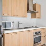 560 King Street West Unit 323 Kitchen 2