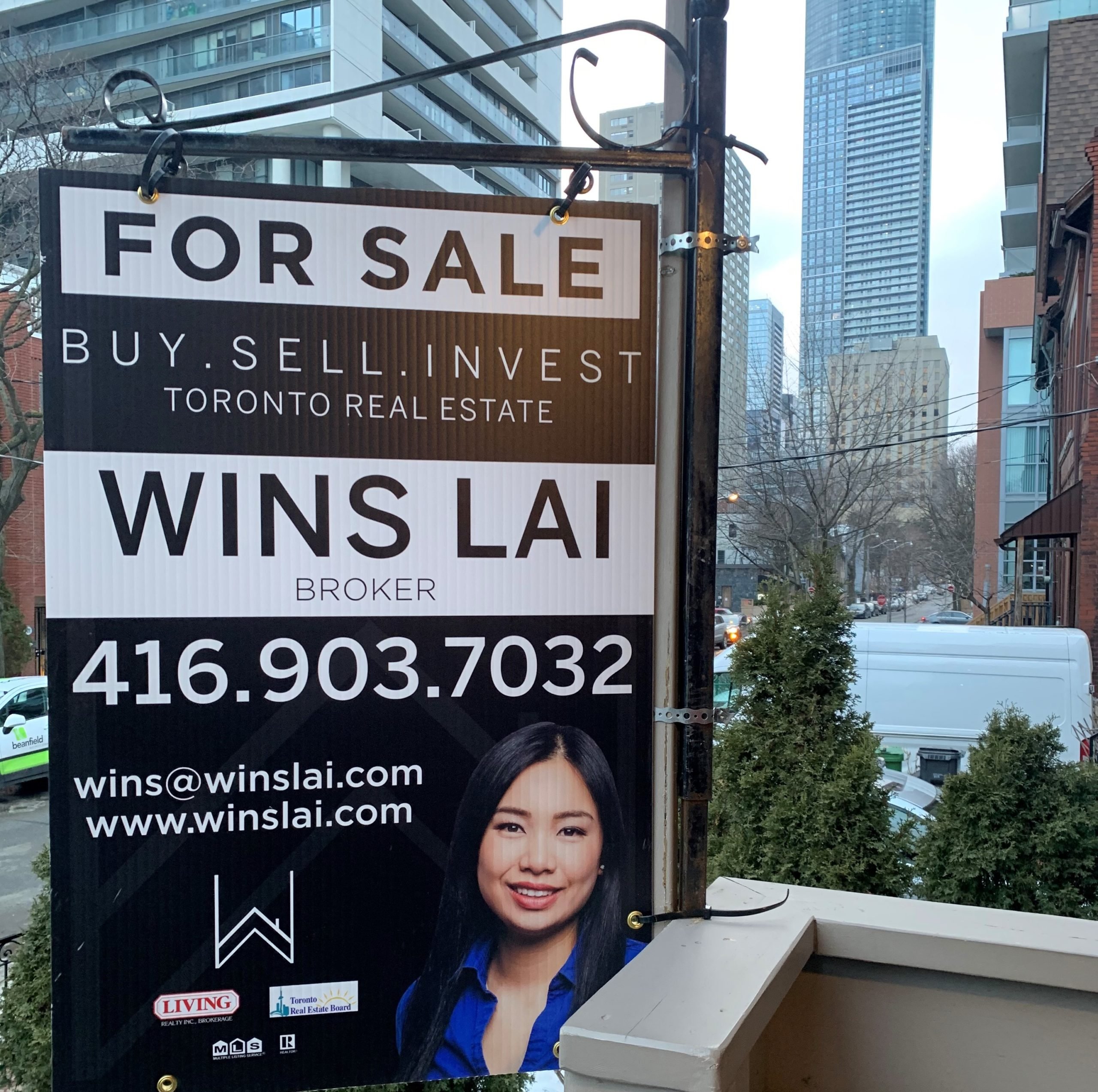 Wins Lai - Real Estate For Sale