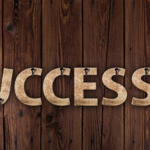 Word success and key to show 3 things to know before selling.