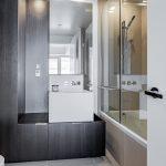 1 Bloor Unit 3409 Primary Bath